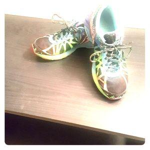 Asics Gel Tri Noosa Running Shoes